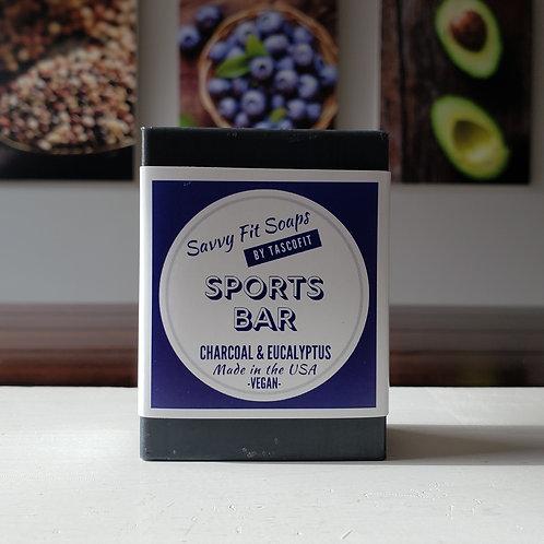 SPORTS BAR - (3 Pack)