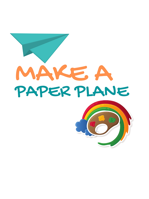 MAKE-A-PLANE (Instant-Download)
