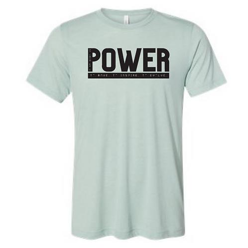 POWER Tri-Blend by PLYOGA