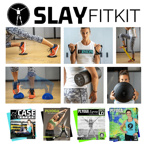 Full Collection & FitKit (18 Workouts on USB)