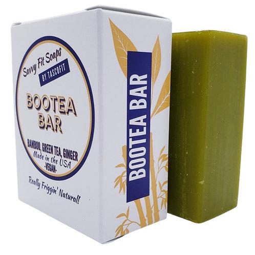 BOOTEA BAR - Bamboo & Green Tea