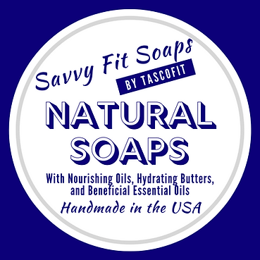 natural soap bar soap essential oils shea butter moisturizer skincare
