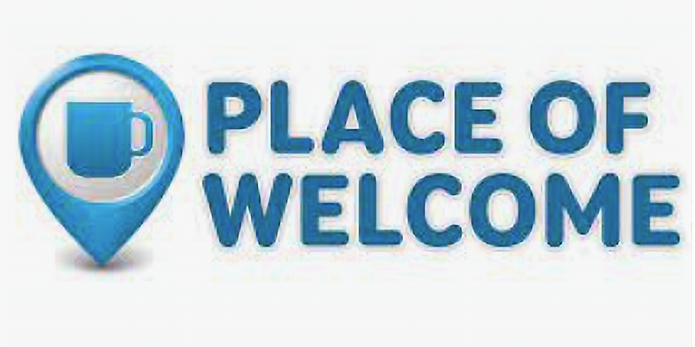 A PLACE OF WELCOME