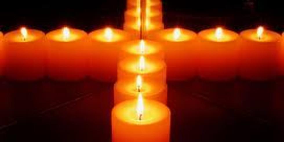 Taize Prayer for Candlemas