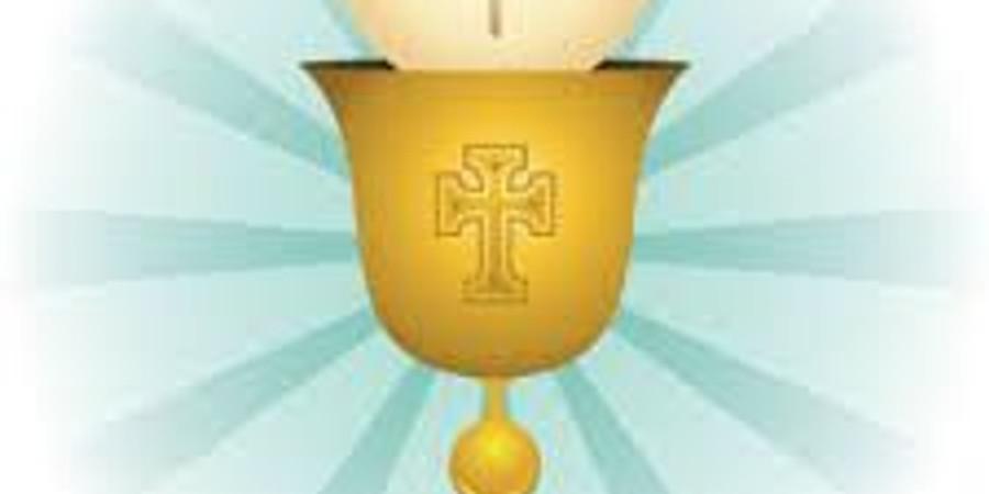 Iona Eucharist