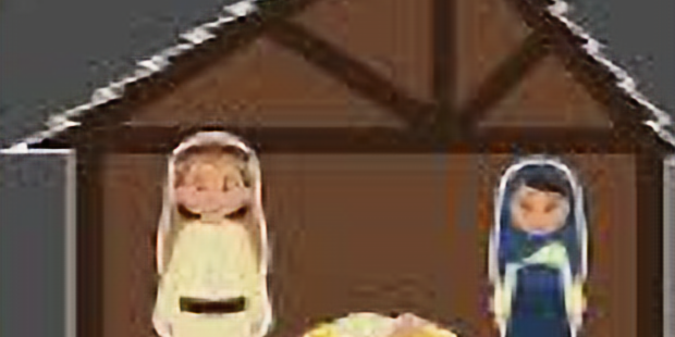 CHRISTMAS EUCHARIST