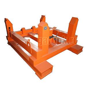 31-94 Приспособление для снятия и установки электромотор-колеса автомобиля БелАЗ-7513