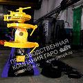 29-45 Стенд–кантователь для разборки и сборки ПГП и ЦОМ БелАЗ-7513, 75306