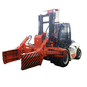 Навесное оборудование для снятия и установки крупногабаритных колес 31-13