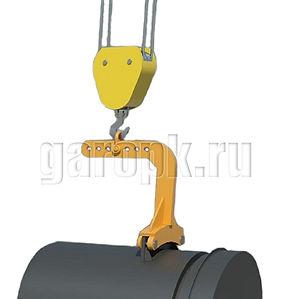 Приспособление для снятия и установки электродвигателей в редуктор мотор-колес (РМК) автомобилейБелАЗ-75131, 75306