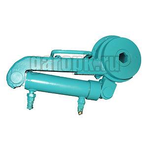 ТР-03 Ключ гидравлический для отвинчивания башмачных болтов и гаек до М64 включительно