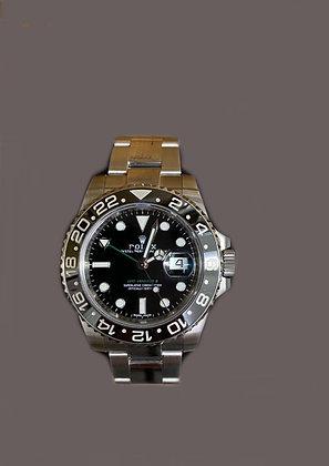 ROLEX GMT MASTER II - Réf: 116710 LN