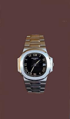PATEK PHILIPPE - NAUTILUS - 3800/1A