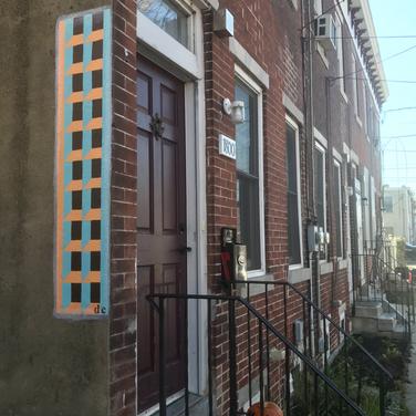 Mural Strip (S. 4th Street)