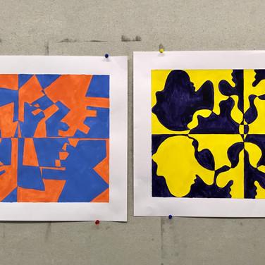 Form, Color & Content