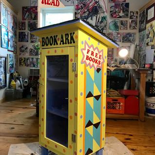 Book Ark #1