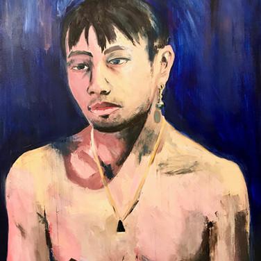 Rutgers University-Camden, Painting 1