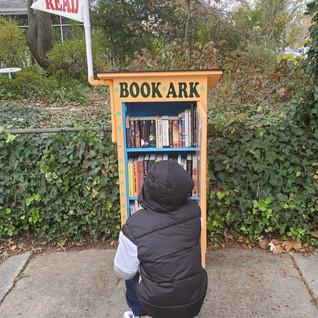 Book Ark #2