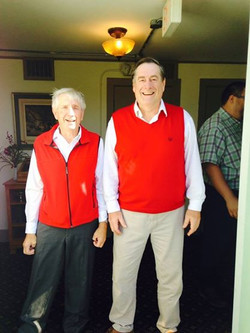 Did you get the red vest memo?