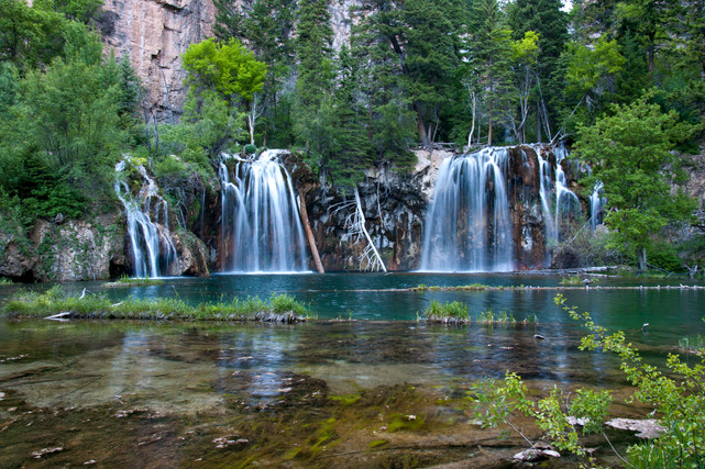Lake of Turquoise