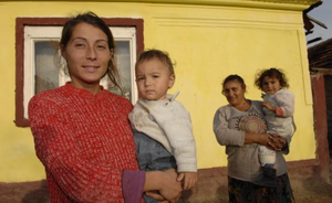 Global Village Habitat trip to Romania.