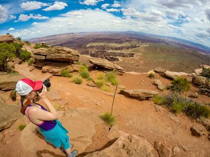 Canyonlands Photoshoot