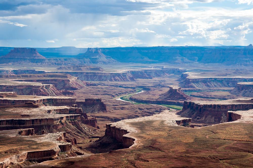 Mars, Canyonlands National Park, Utah (c) TerraLens Photography LLC