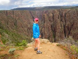 Gunnison Canyons