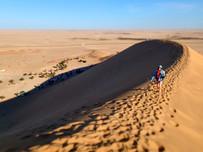 Dune 7 Hike