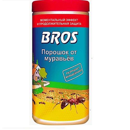 BROS (Брос) – порошок от муравьев
