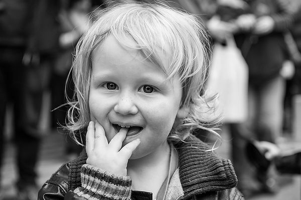 Child Liverpool, Wesley Storey photographer