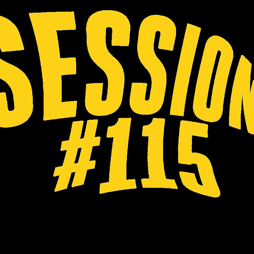 Safehouse Session #115