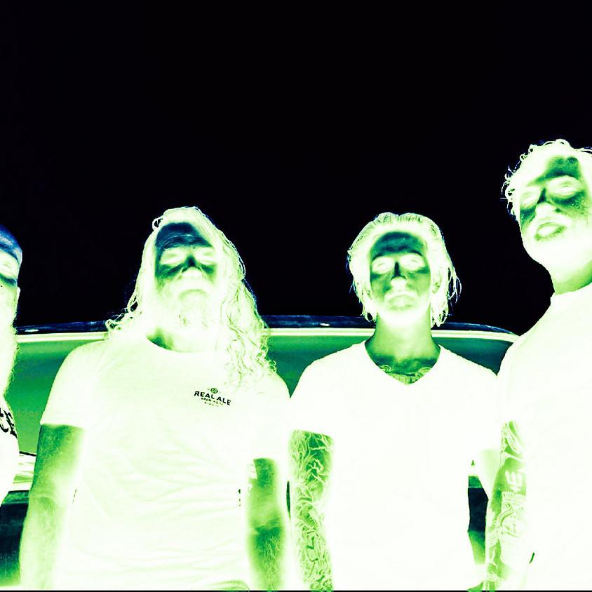 Greenbeard live-stream