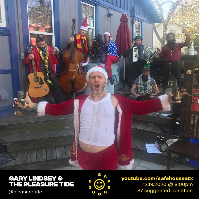 Gary Lindsey & The Pleasure Tide