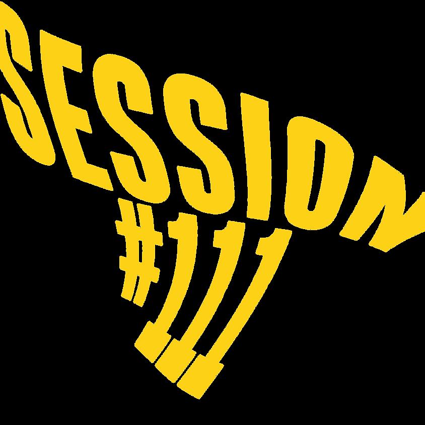 Safehouse Session #111