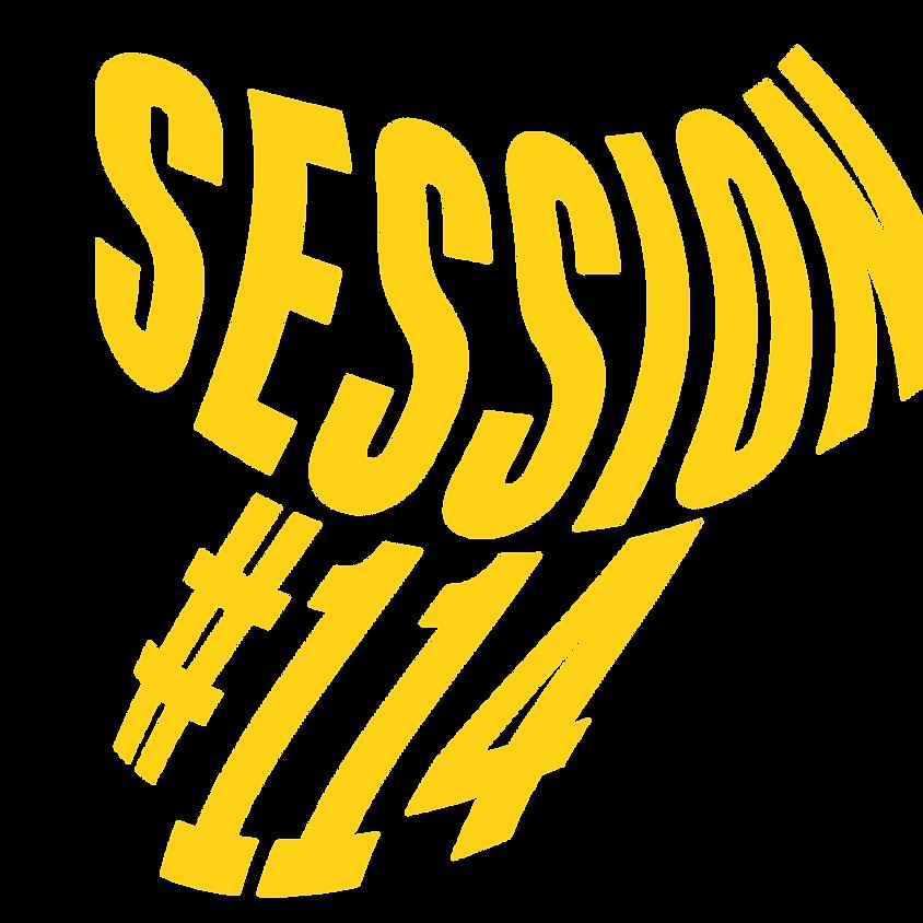 Safehouse Session #114