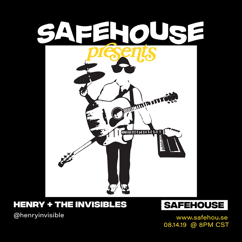 Henry and the Invisibles