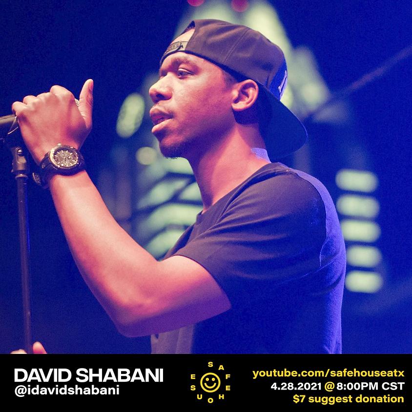 David Shabani