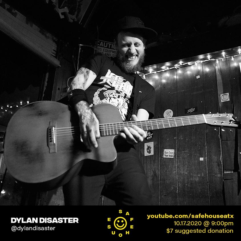 Dylan Disaster