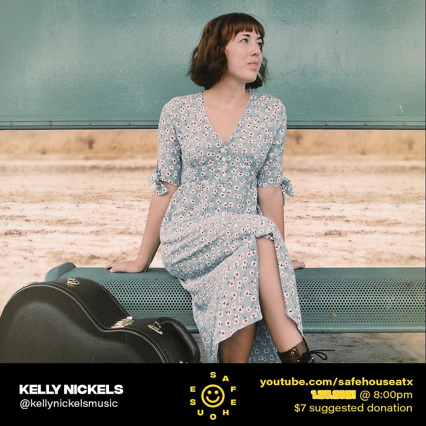 Kelly Nickels