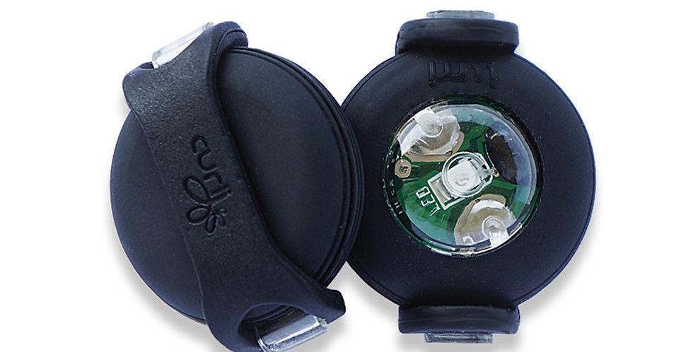 Sicherheits LED für Halsband/Geschirr