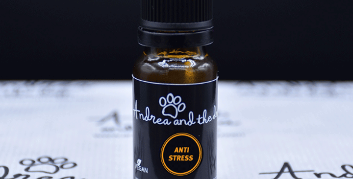 Anti Stress Öl 10ml