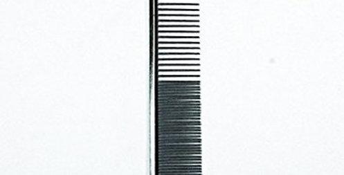 Madan Kamm 19 cm, verschiedene Zahnungen