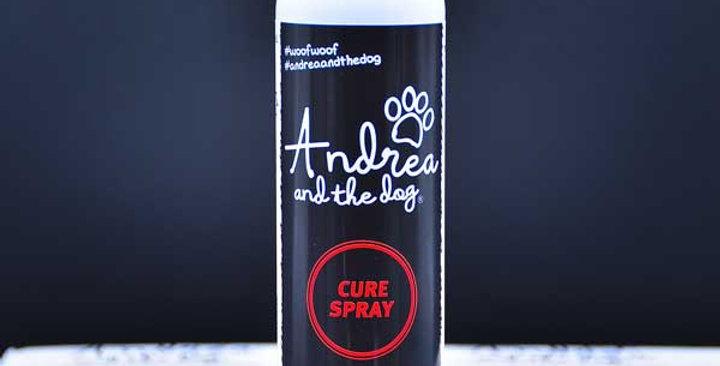 Cure Spray 100ml