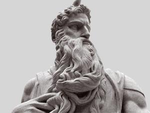 Mojžíš – egyptský princ, zachránce a zákonodárce Izraele