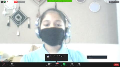 Our Ninja :)