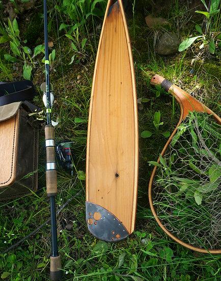 Beavertail Paddle