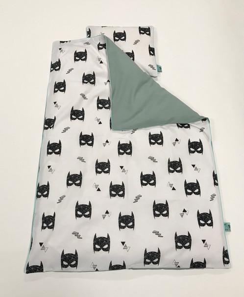 batman sengetøj Batman Junior sengetøj Mint batman sengetøj