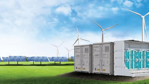 Solar & Storage Technologies   Robust Disclosure = Improved Efficiency