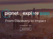 Planet Explore 2020